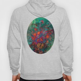 """Spring Pop Still Life"" Hoody"