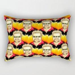 Flavor Town Rectangular Pillow