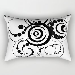 the last defense - lorien leagacies Rectangular Pillow