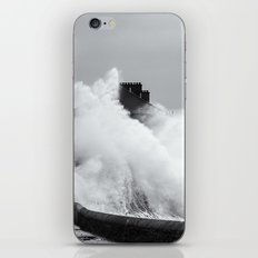 Up an Over iPhone & iPod Skin