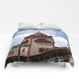 Mi Casa Comforters