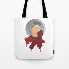 Go ahead and laugh... Tote Bag