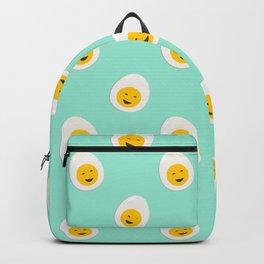 Happy Yolks Backpack