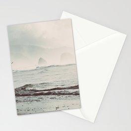 Great American Road Trip - Oregon Coast Stationery Cards