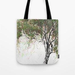 Gum Tree Tote Bag