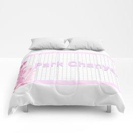 Pastel PCY Comforters