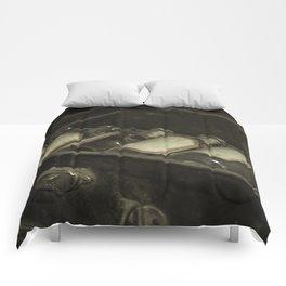 Flasks Comforters