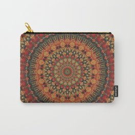 Mandala 563 Carry-All Pouch