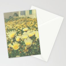 Nature always wins Stationery Cards