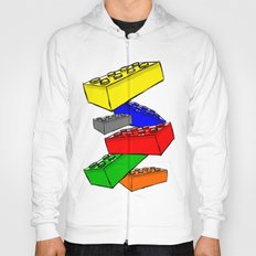 The Building Blocks of Life Hoody