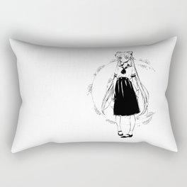 Tsukino Usagi Rectangular Pillow