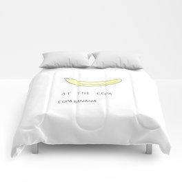 Copabanana Comforters
