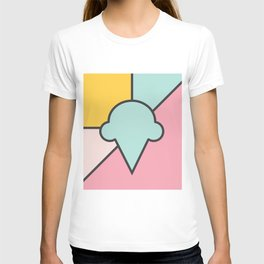Ice-Cream M T-shirt