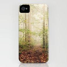 Get Lost iPhone (4, 4s) Slim Case