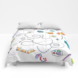 TOY Comforters