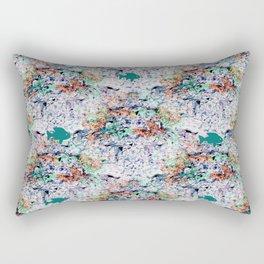Ice Age Seas... Rectangular Pillow