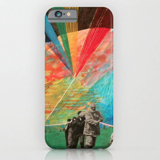 Universe Kite iPhone & iPod Case