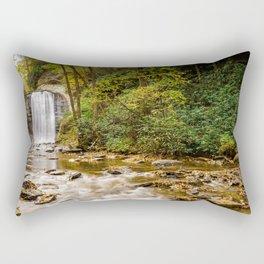 Pisgah Beauty Rectangular Pillow