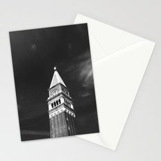 St Mark's Campanile Stationery Cards