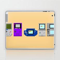 Love Of Convenience  Laptop & iPad Skin