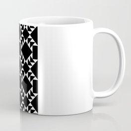 New Mexico Moon - By SewMoni Coffee Mug