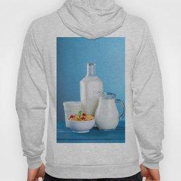 milk Hoody