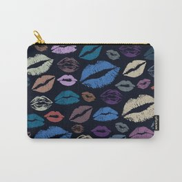 Lips 20 Carry-All Pouch