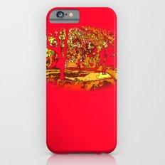 Park1 Slim Case iPhone 6s