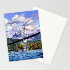 The Lion's Gate, Vancouver Stationery Cards