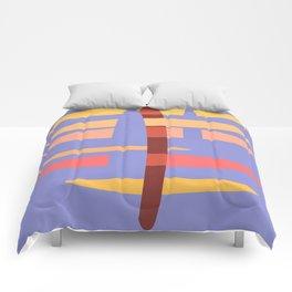 Summer Twilight Comforters