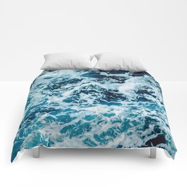 Lovely Seas Comforters