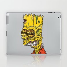 Adults suck, then you are one! Laptop & iPad Skin
