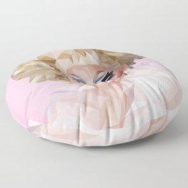 Trixie Matel Floor Pillow