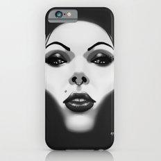 Smokeyes iPhone 6s Slim Case