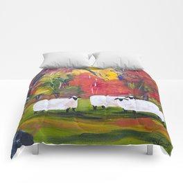Diane L - Le trio Comforters