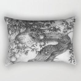 Fruited Rectangular Pillow