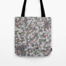 Op Ning A Glam  Rocker From Hereford Tote Bag
