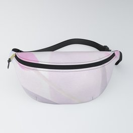 Two Tulips Fanny Pack