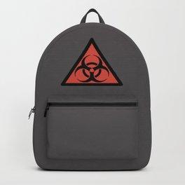 Biohazard Backpack