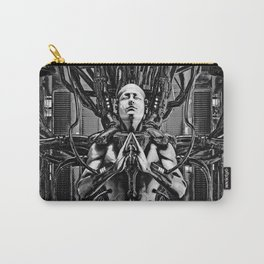 Soul of the Machine Carry-All Pouch