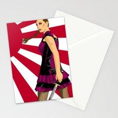 Heather Stationery Cards