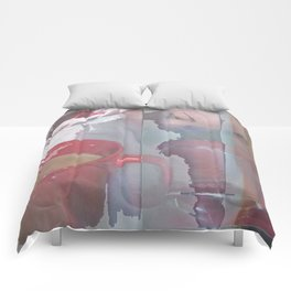 Glimpses Of The Valentine Comforters