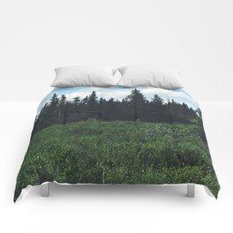 Alaska Forest Comforters