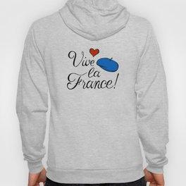 Vive la France! Hoody