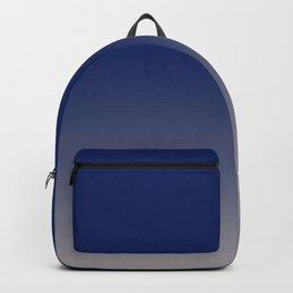 Gradient, Masculine Backpack