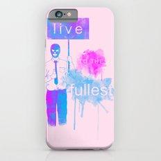 Live Slim Case iPhone 6s