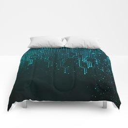 Aqua Tech Comforters