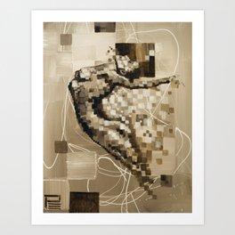 Volatus Art Print