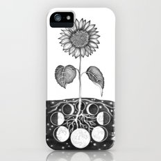 Prāṇa (Life Force) Slim Case iPhone (5, 5s)