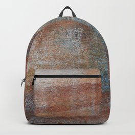 Grungy Texture Backpack